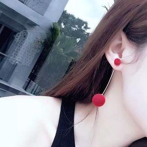 Jewelry - 🎉BLACK FRIDAY SALE! 🎉 Velvety Earrings